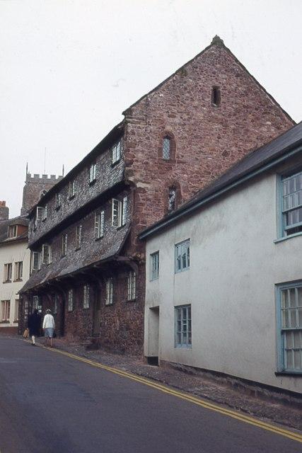The Nunnery
