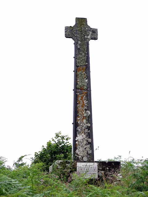 Campbell Of Lerags Cross, Kilbride