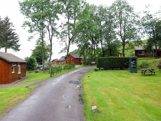 Lerags Forest Lodges