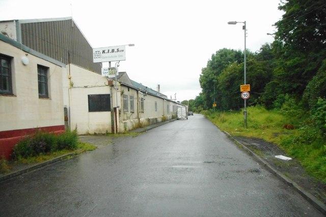 Lochburn Road