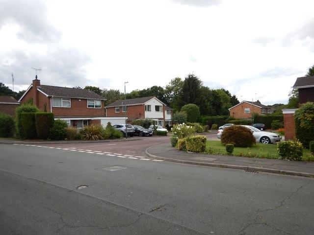 North Ascot - Gainsborough Drive