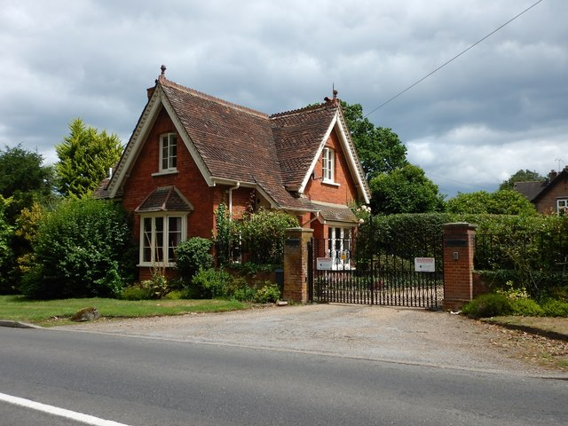 House on the Sunninghill Road