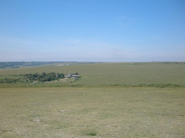 Hodcombe Farm