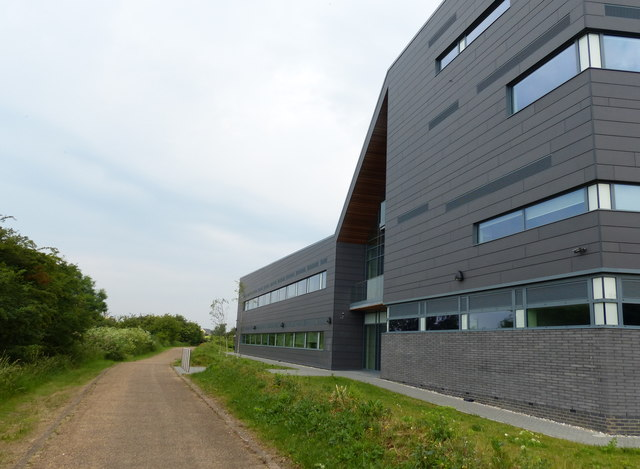 King's Lynn Innovation Centre (KLIC)