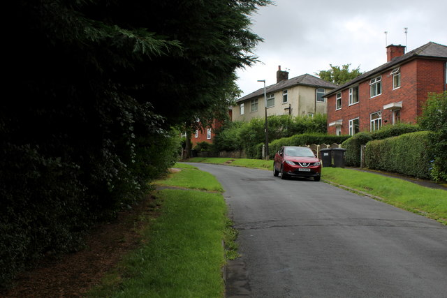 Briar Road, Blackburn