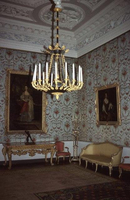 The Palladio Room, Clandon Park