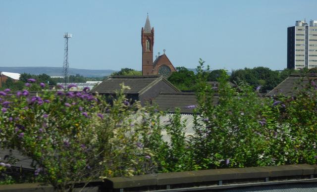 West Gorton