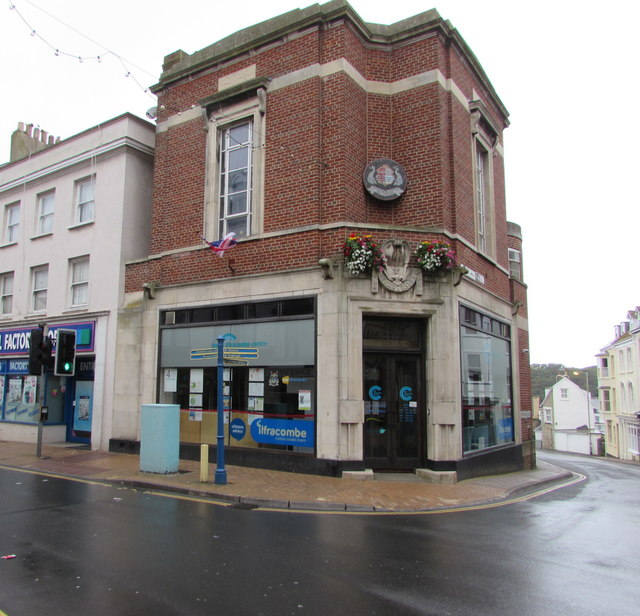 The Ilfracombe Centre, High Street, Ilfracombe