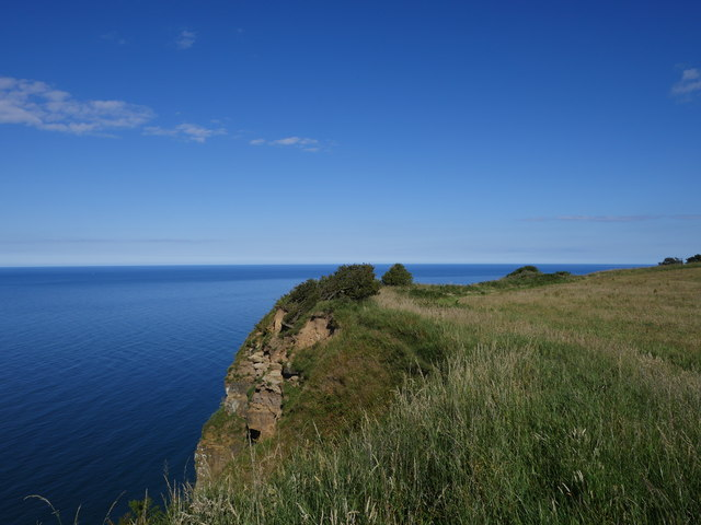 A View From The Top, Ravenscar