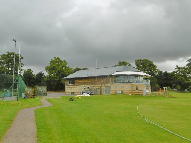 Bemerton, clubhouse