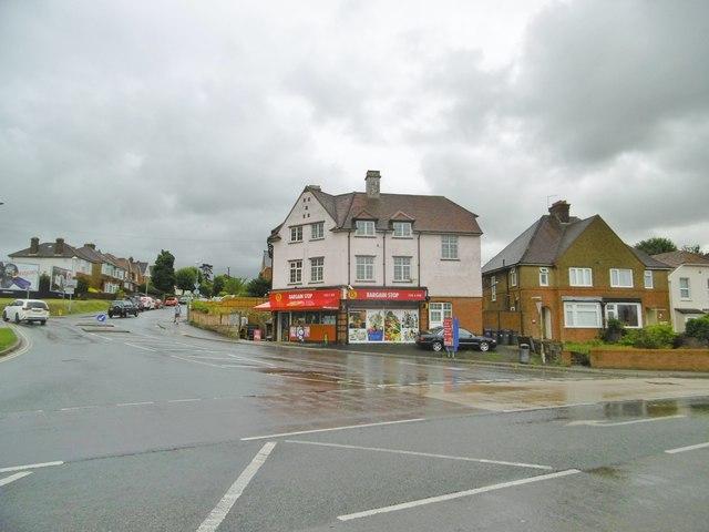 Bemerton, Bargain Stop