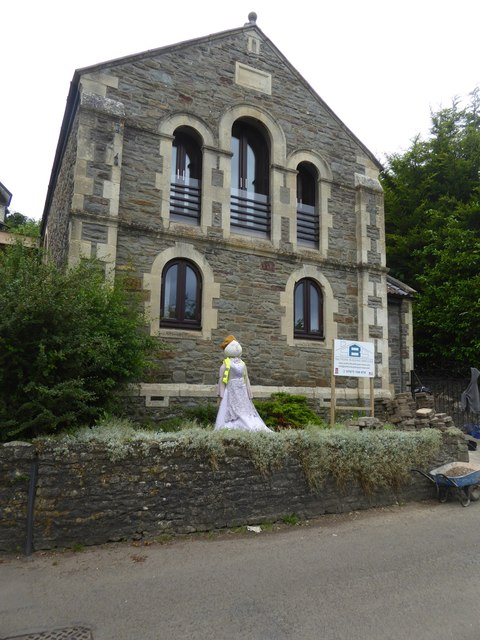 Former Methodist Chapel, Saltford