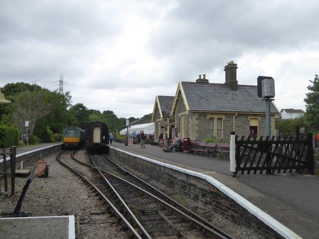 Bitton station