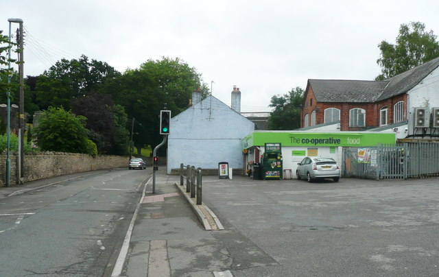 The Co-op, Slad Road, Stroud
