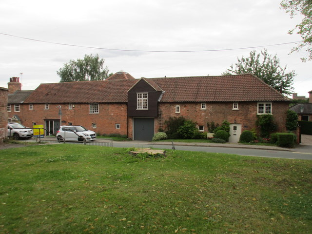 The Maltings, Southwell
