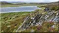 NC6806 : Loch na Cinneamhuin by Julian Paren