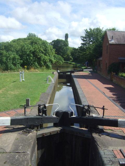 Bilford Top Lock