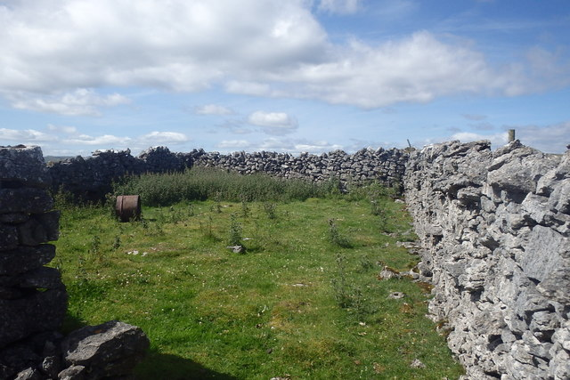Sheepfold, Beacon Hill