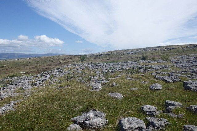 Great Asby Scar