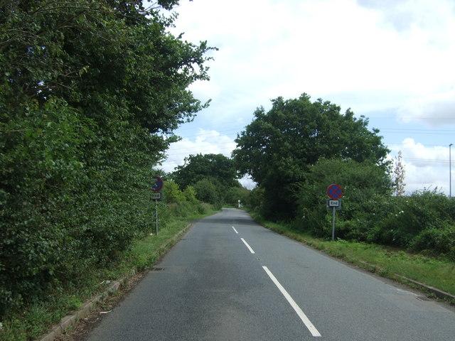Offerton Lane