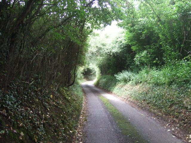 Hadzor Lane