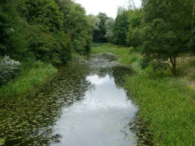 Smalley Dam