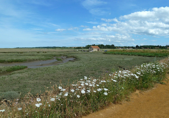 Thornham Creek View