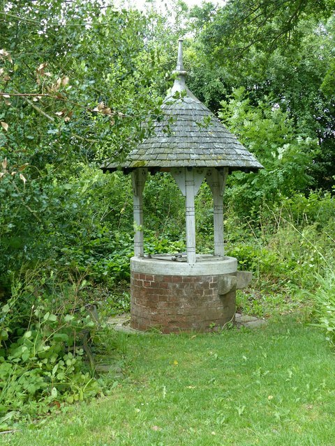 Well at Smalley Lodge