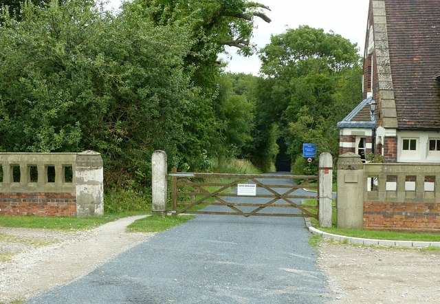 Gateway at Smalley Lodge
