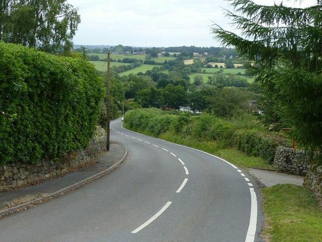 Cloves Hill