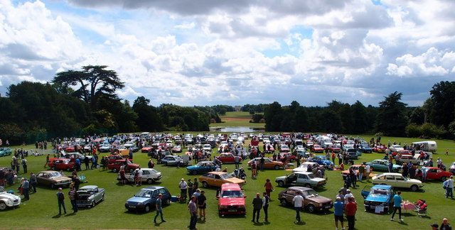 Stowe and the Festival of the Unexceptional