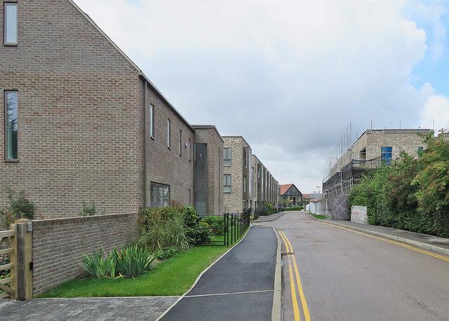 Ninewells: Knightly Avenue