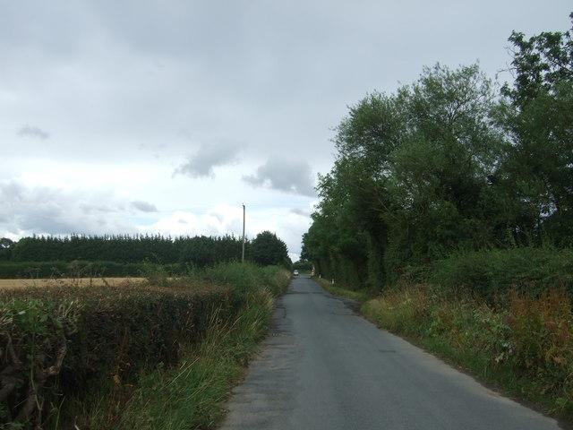 Astwood Lane