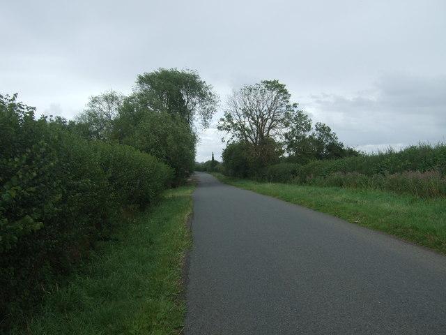 Moorgate Road