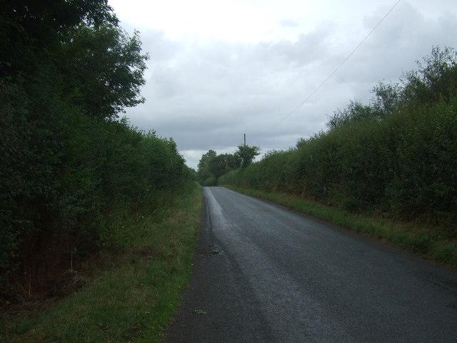 Whitford Bridge Road