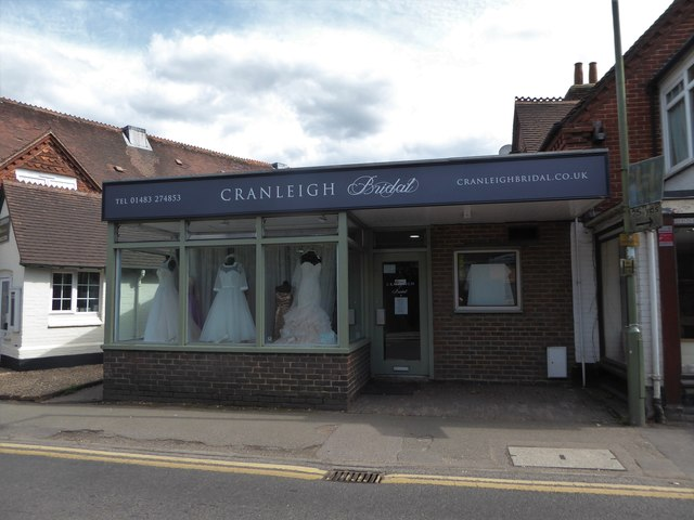 Cranleigh Bridal, Ewhurst Road