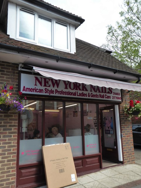 New York Nails, Village Way