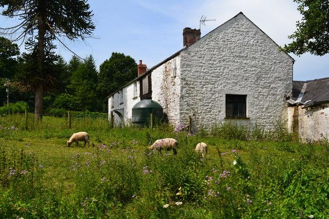 Kiln Farm