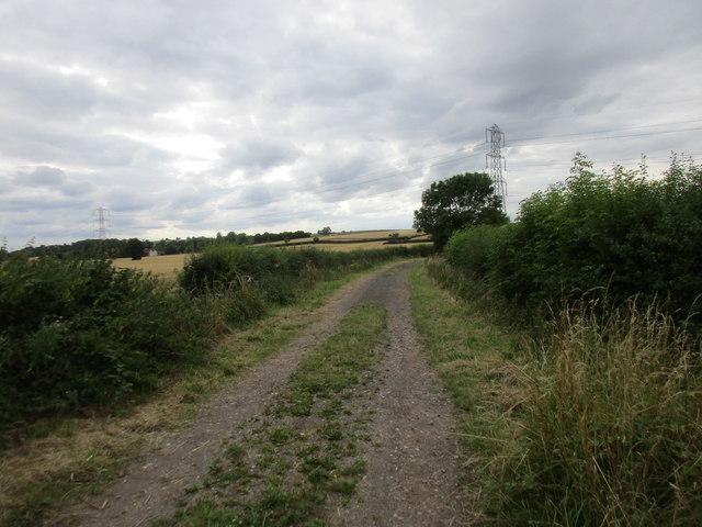 Gorsy Lane