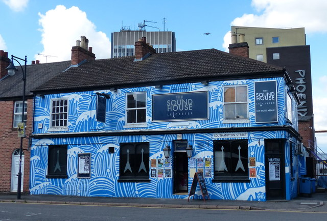 The Sound House Leicester