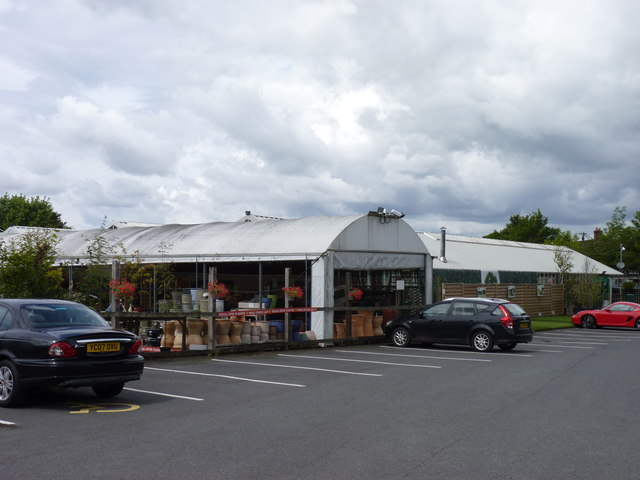 Burcot Garden Centre