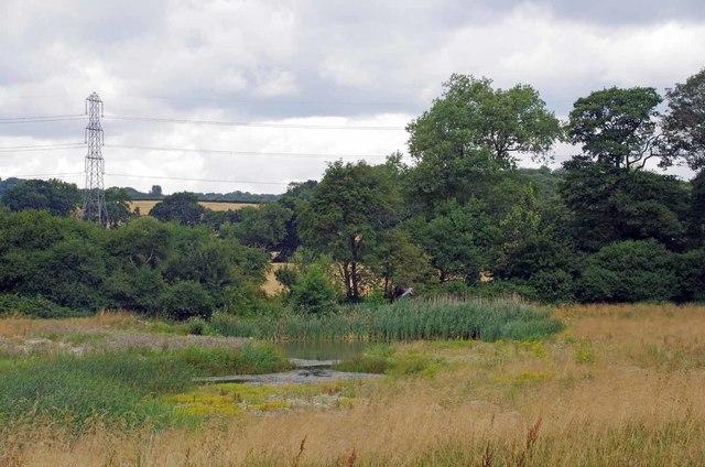 Flood Alleviation Scheme on Cobbins Brook