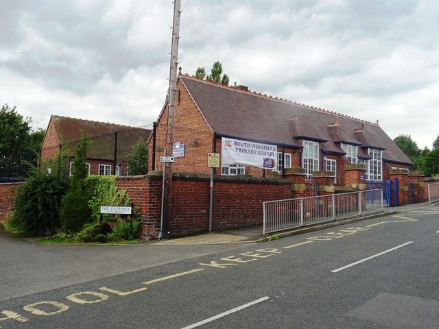 South Wingfield Primary School