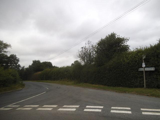 Coles Lane, Kinsbourne Green