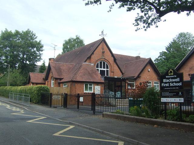 Blackwell First School