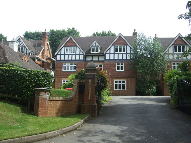 House on Mearse Lane