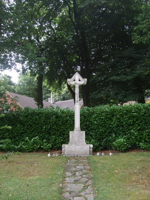 War Memorial, Lickey