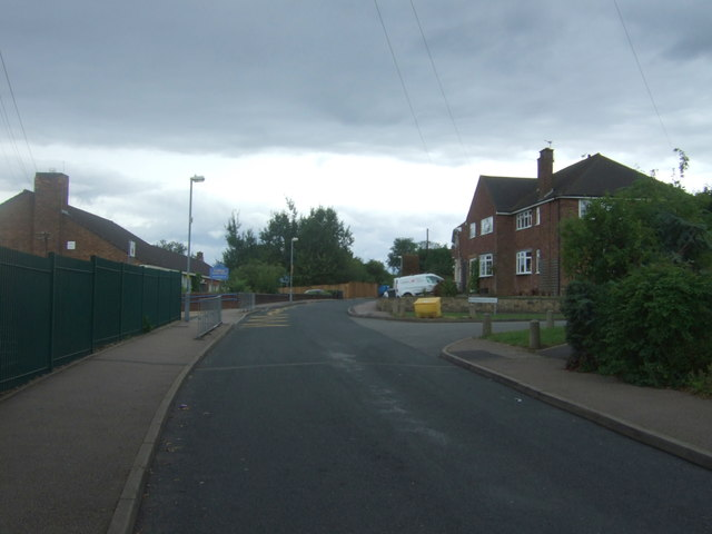 Wootton Road