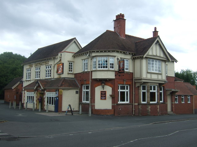 The Navigation public house, Kings Norton