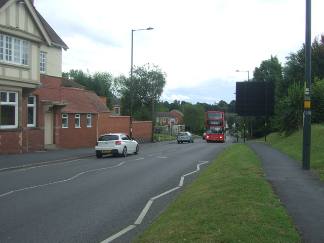 Wharf Road, Kings Norton